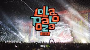 Pop10 Lollapalooza Spezial 2015