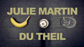 Julie Martin du Theil - Rituale